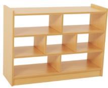 实木柜HC14-1Z