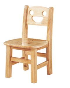 实木椅HB1-1Z