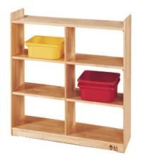 实木柜HC16-1Z