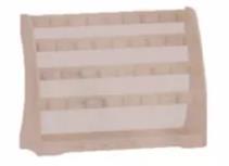 毛巾架HC20-1Z