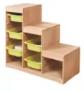 实木柜HC29-1Z