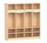 实木柜HC33-1Z