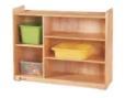 实木柜HC30-1Z