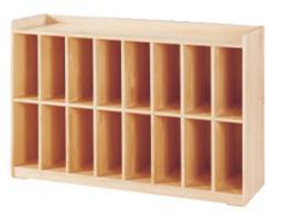书包柜HC22-1Z
