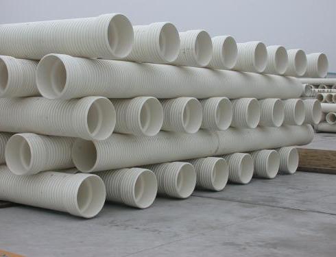 PVC波纹管的施工规定介绍,你值得拥有