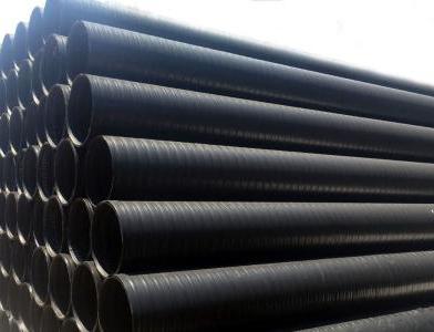 双平壁塑钢缠绕管拥有这么多优点值得你去了解