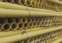 成都PVC波纹管
