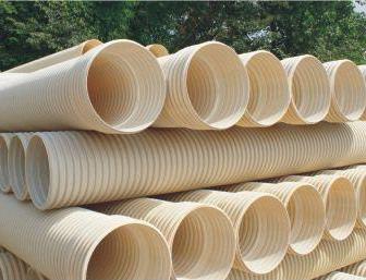 PVC波纹管的优势和特点介绍,赶快来了解一下