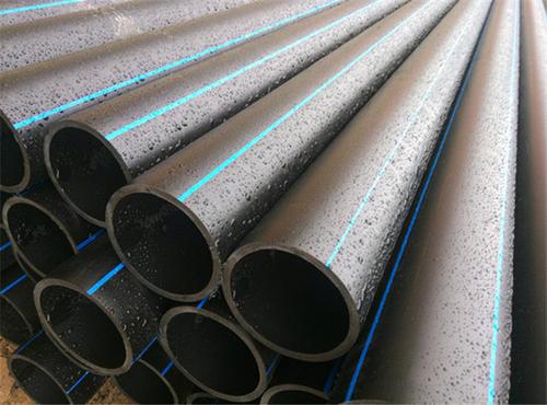 浅谈PE管材焊接方法