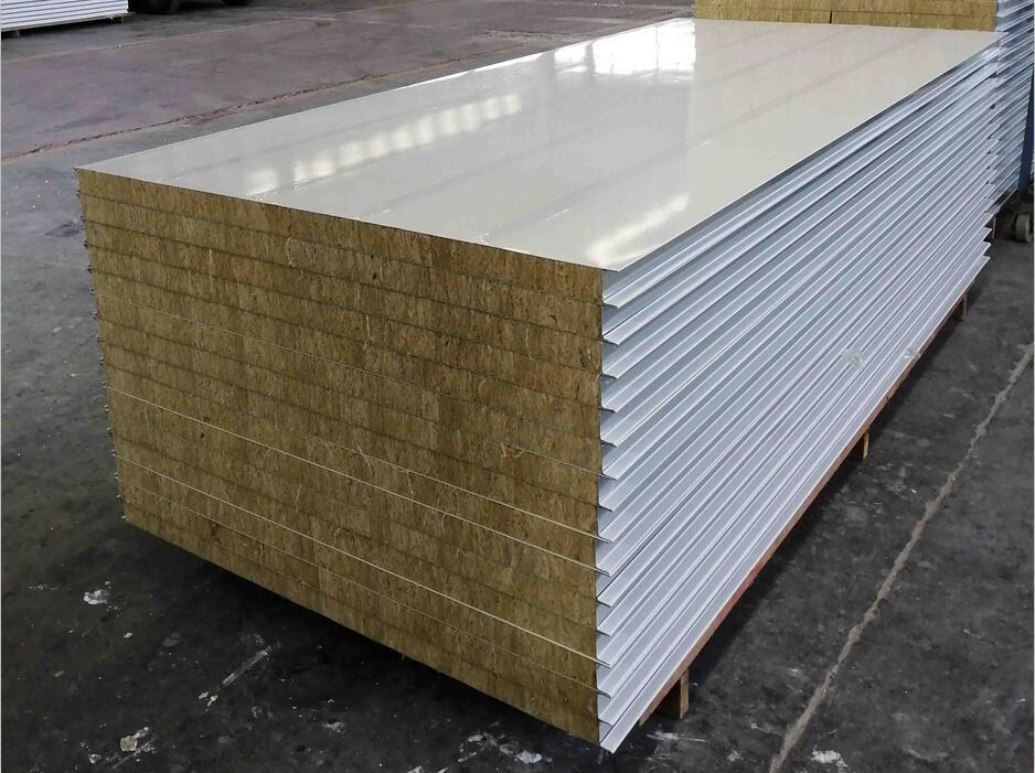 成都中空玻镁板生产