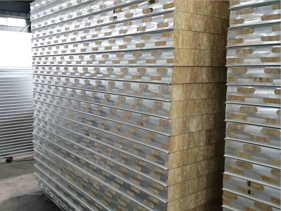 成都彩钢板生产