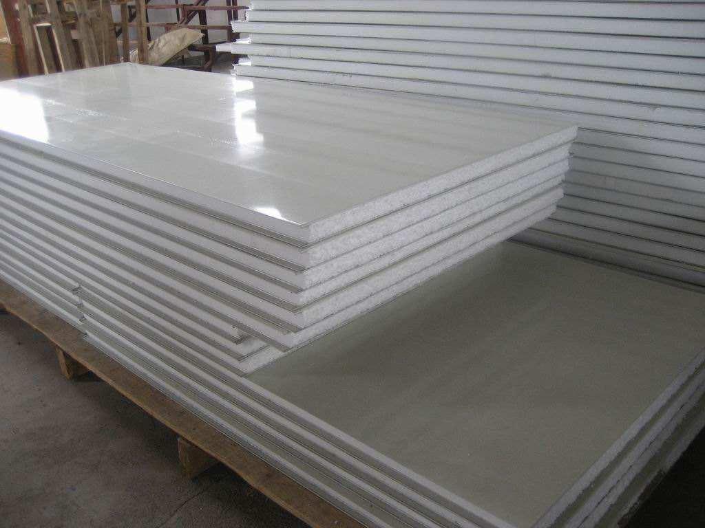 作为建筑行业中受欢迎的四川彩钢板有什么发展特点