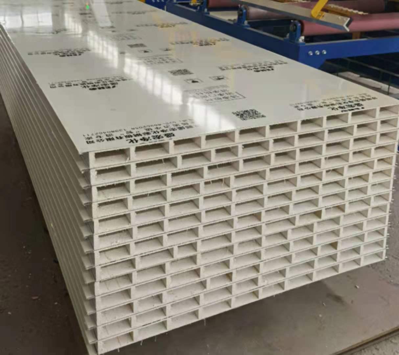 成都彩钢板—净化中空玻镁板