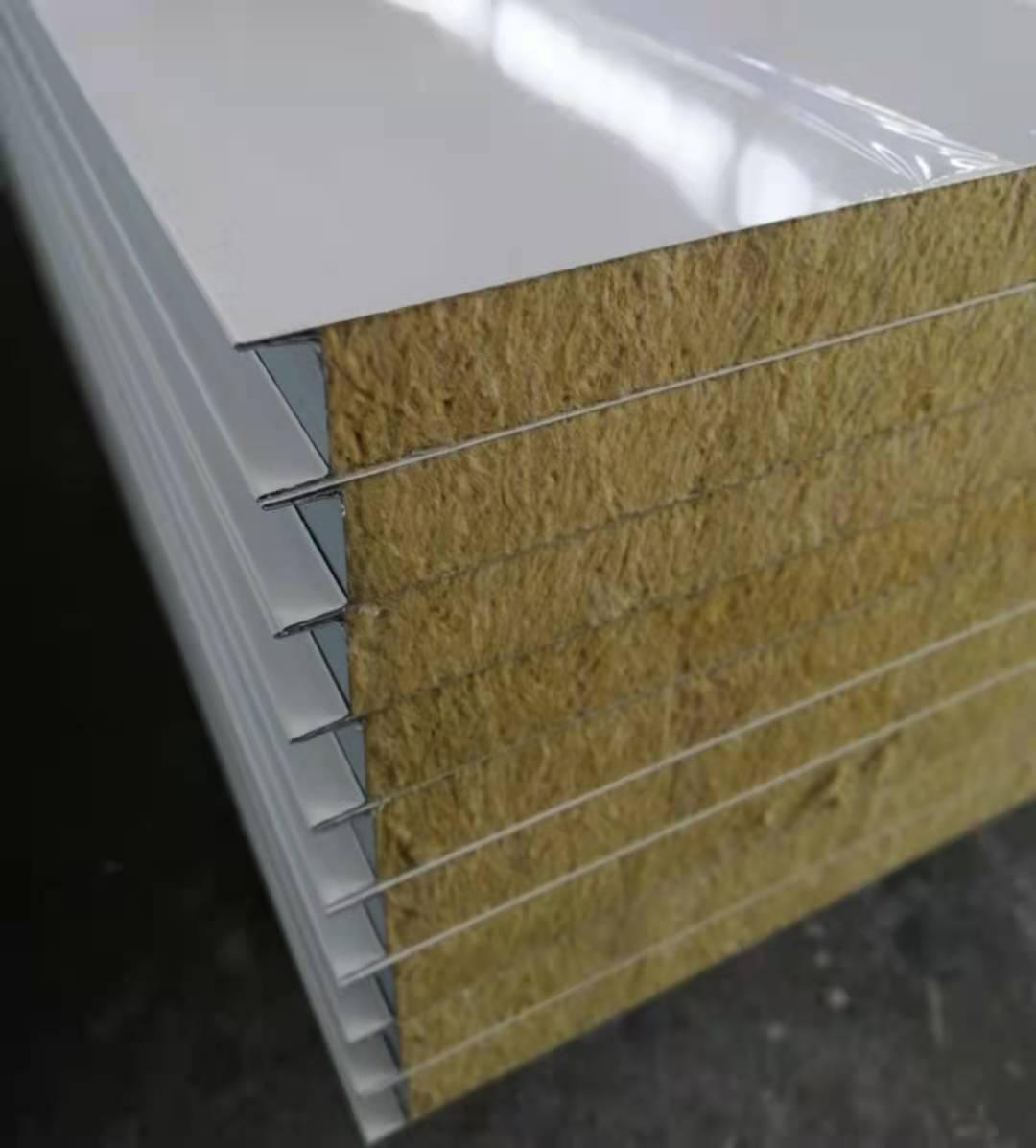 成都净化板—净化岩棉板
