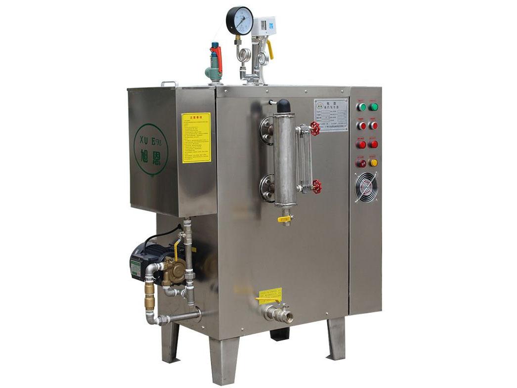 成都蒸汽发生器-电热