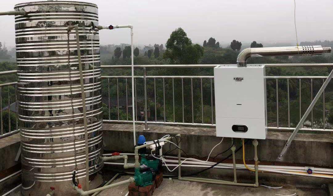 知道你想了解空气能热水器的现状,都在这里了