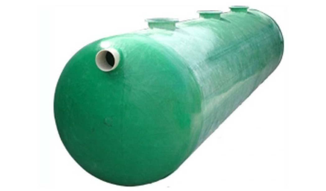 乐锅锅炉厂家对于化粪池的抗渗设计介绍