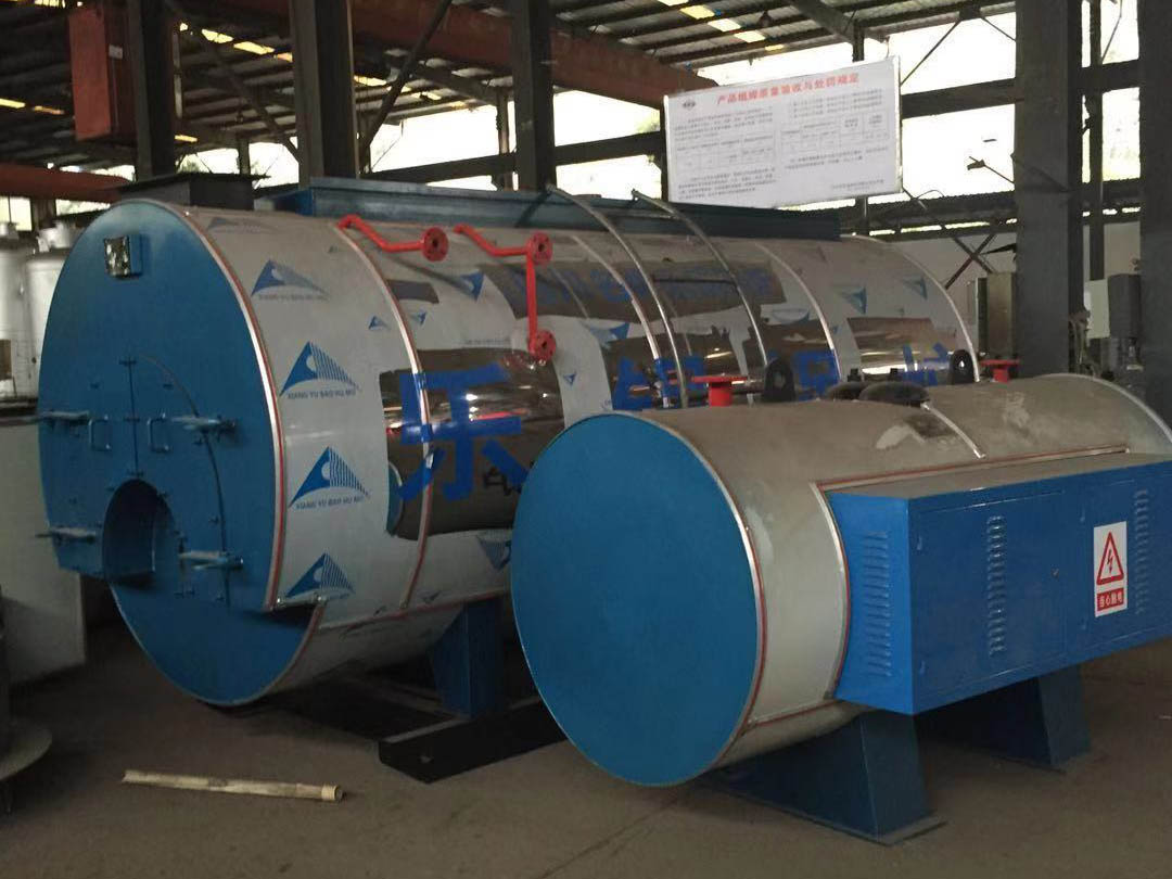 对于一级能效双功能容积燃气炉特点,成都燃气锅炉厂家告诉你