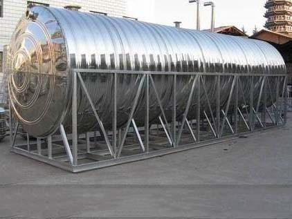 乐锅小编与你分享不锈钢水箱鼓包凸起的作用所在