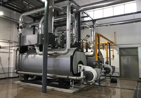 操作燃气热水锅炉时几个关键点,一定要学习