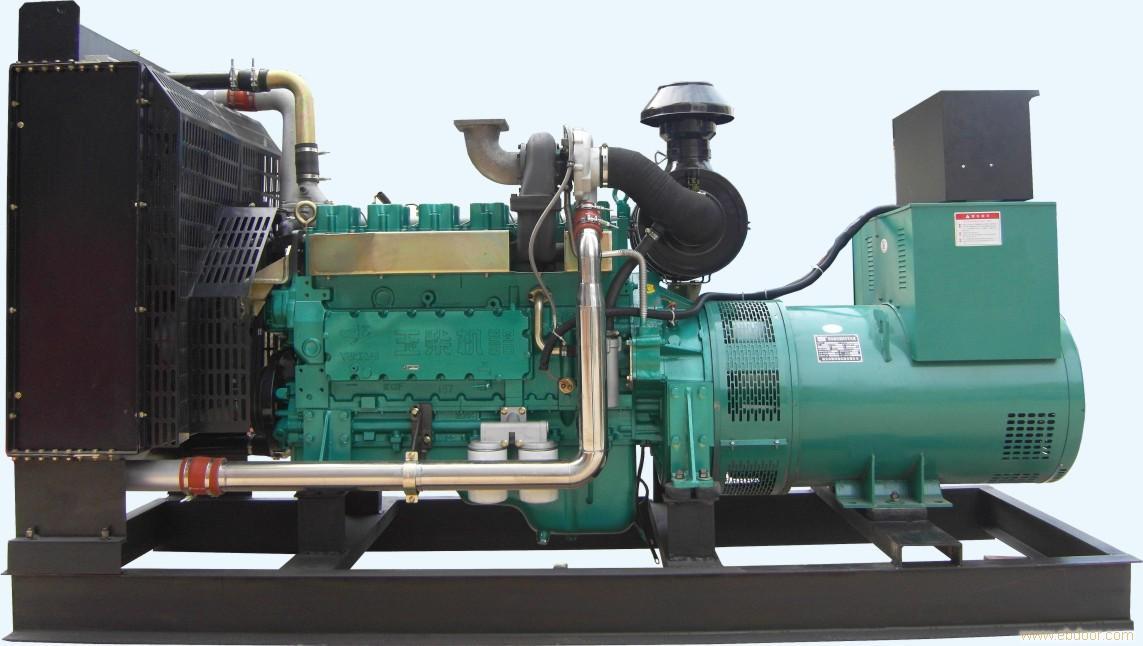 玉柴发电机厂家告诉你机组水温度偏高异常现象处理方法有那些?