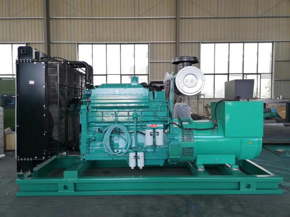 潍柴发电机厂家解析潍柴发电机配套设施的选择