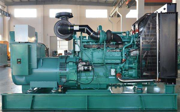四川发电机厂家解析柴油发电机组如何安装摆放?