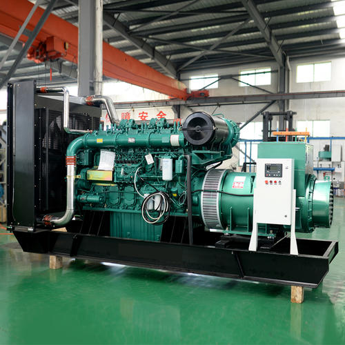 潍柴发电机厂家告诉你静音柴油发电机出现异常应该怎么办?