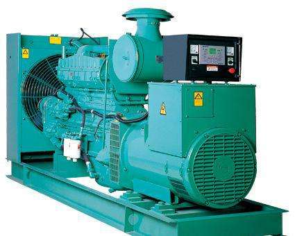 上柴发电机的燃油箱制作需注意哪些?
