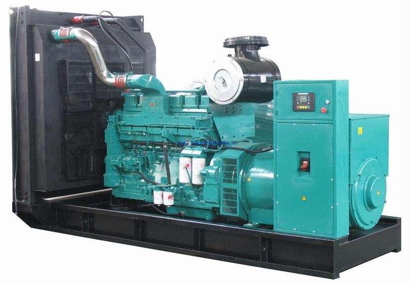 四川发电机厂家教你柴油发电机电气检修内容