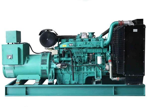 玉柴发电机厂家
