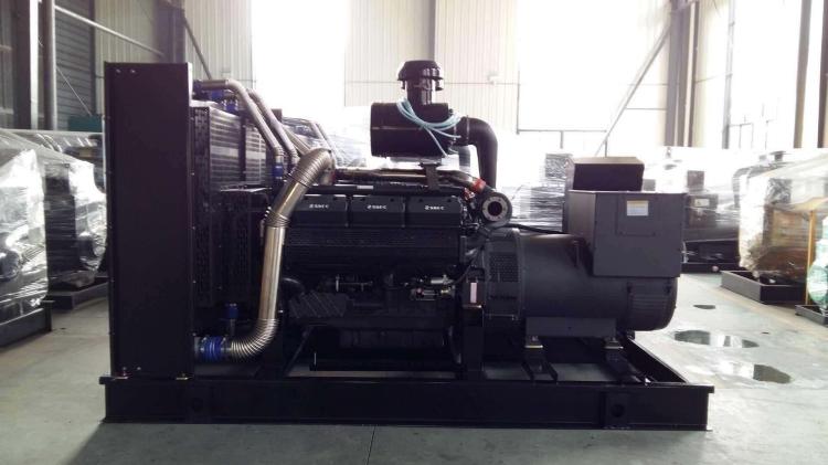 潍柴发电机厂家教你发电机组的日常保养方法