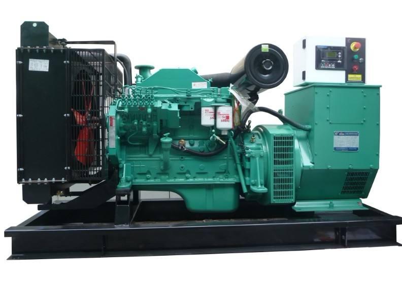潍柴发电机厂家分析劣质柴油对柴油发电机组的危害
