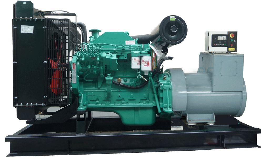 上柴发电机为何会出现怠速不稳?