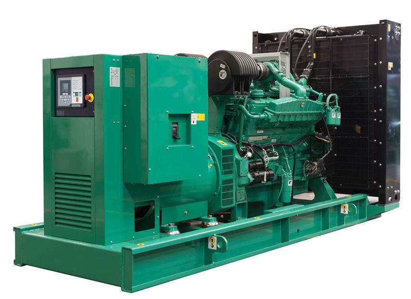 玉柴发电机厂家分析柴油发电机组冷却液不循环问题