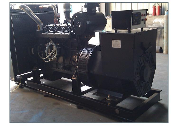 潍柴发电机厂家教你柴油发电机组故障停机条件