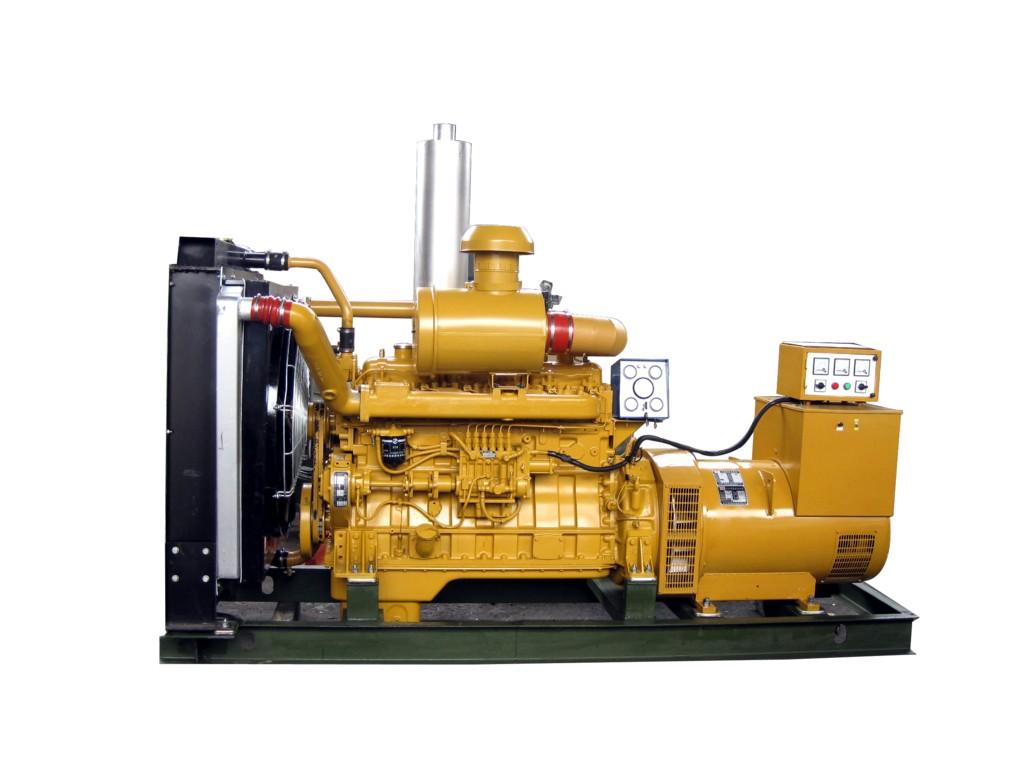 上柴发电机机械故障判断与处理方法
