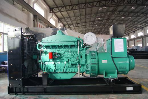 潍柴发电机厂家