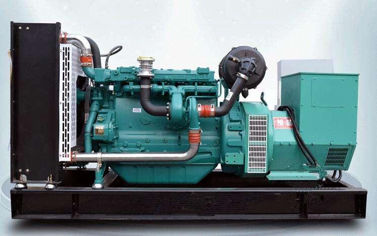 四川发电机厂家浅谈散热器、水泵、节温器故障的解决方法