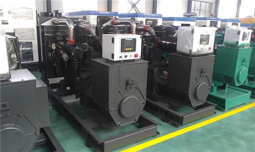 潍柴发电机厂家分析发电机组水箱反水或冒气泡故障分析