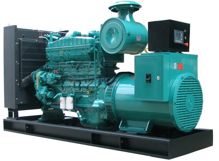 四川发电机厂家教您轻松完成柴油机的整机拆卸