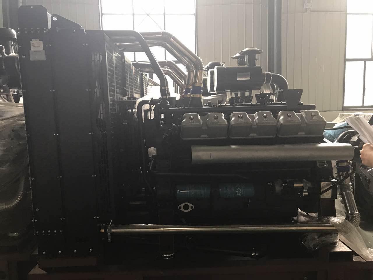 玉柴发电机厂家讲解发电机使用时注意事项有哪些
