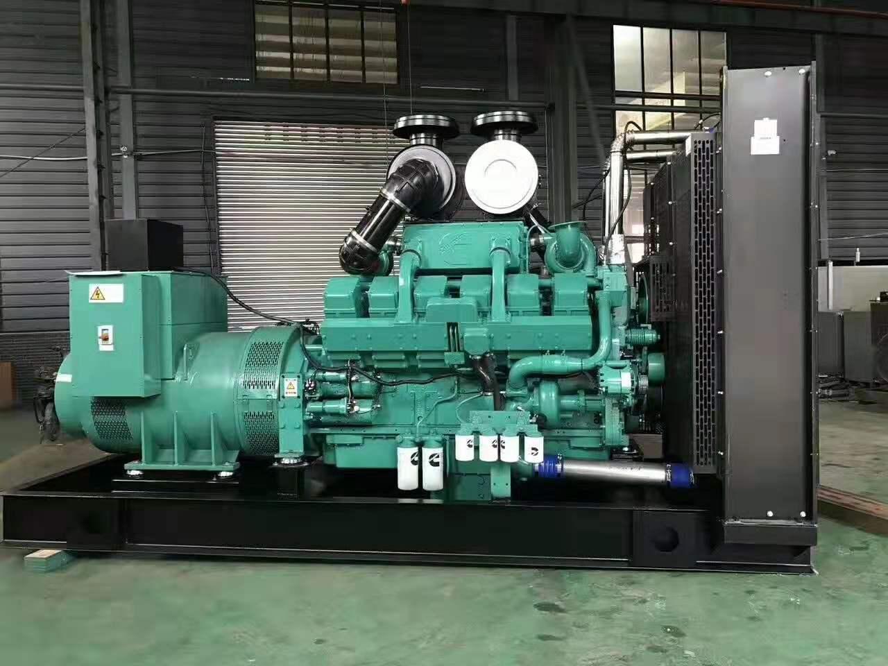 如何正确挑选上柴发电机的油箱?