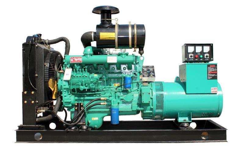 四川发电机厂家告诉你发电机组耗油太多怎么办呢?