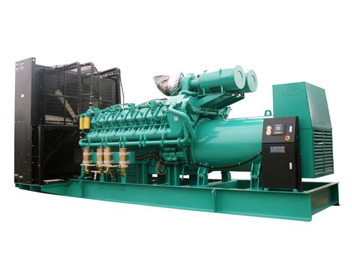 上柴发电机验收时需要注意哪些问题?