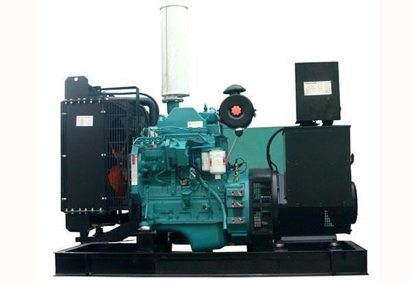 东康50KW柴油发电机组