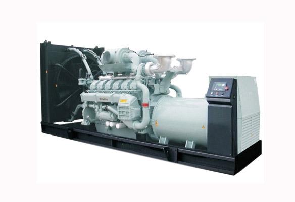 成都柴油发电机起动困难是由哪些因素造成?