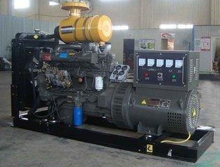 玉柴发电机