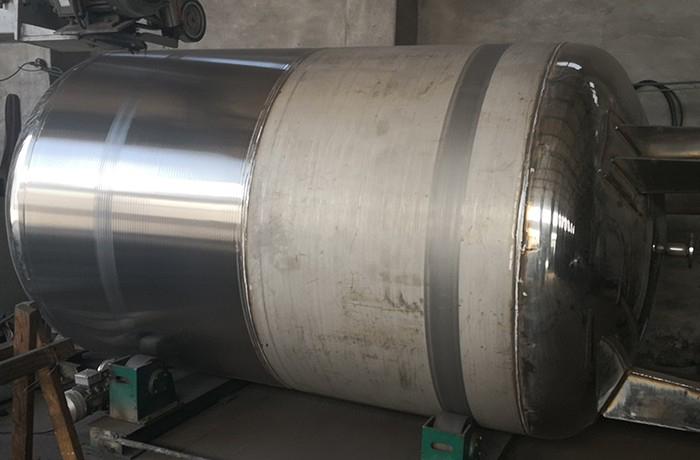 不锈钢设备制造
