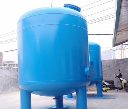 衬胶设备的湿法磷酸衬胶工艺